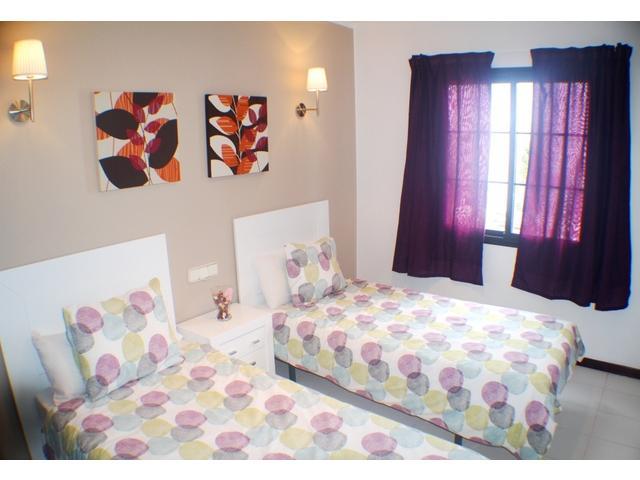 Bedroom - Club Atlantico, Puerto del Carmen, Lanzarote